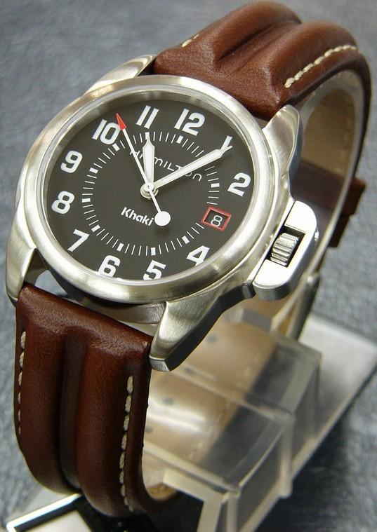 sports shoes 7affe 6bf1f 激安価格で ハミルトン ベンチュラ 評価、ハミルトン 腕時計 ...
