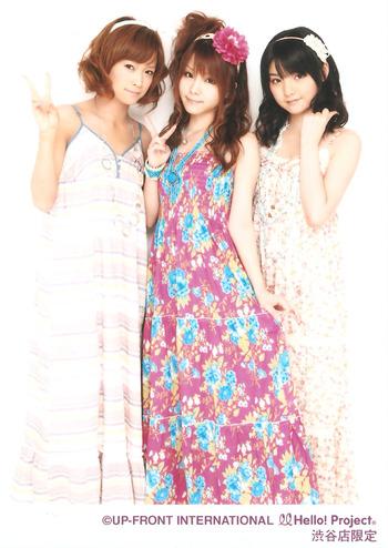 SHINE MORE☆0808