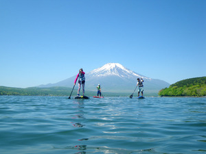sup 富士山 イメージ