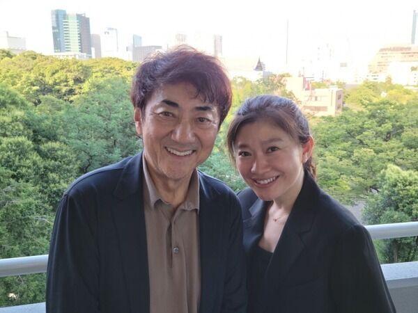 市村正親(72)と篠原涼子(47)が離婚 長男と次男の親権は市村