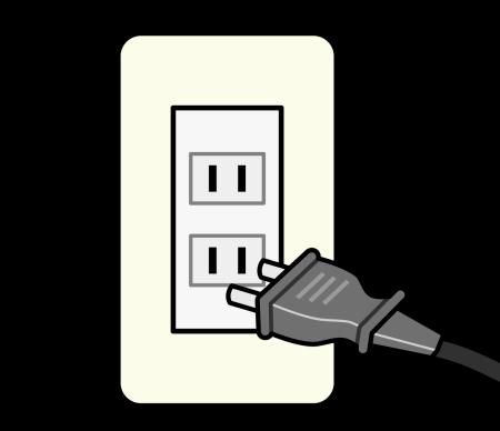 【驚愕】弊社経理「ワイさん、会社の電源で私物のスマホを充電するのは横領ですよ!」ワイ「……」