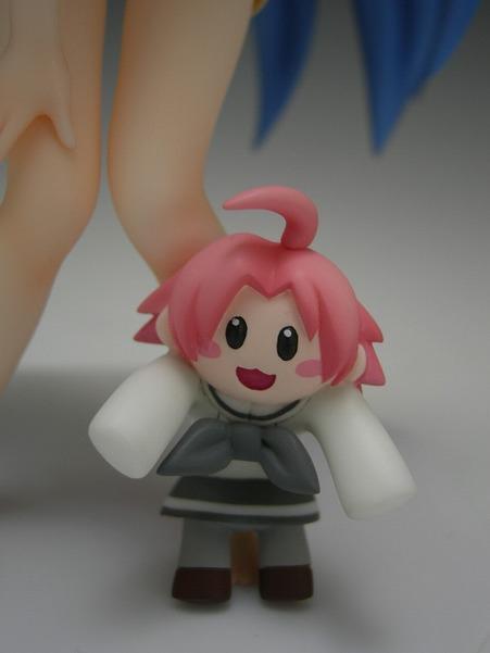 らっきー☆すたー023