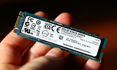 M.2-SSD