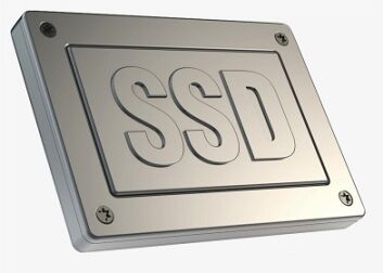 solid-state-drive