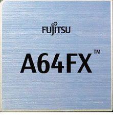 A64FX