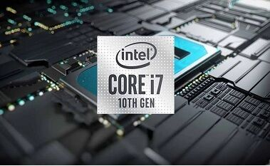 Intel-CPU-10gen