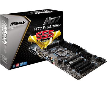 H77 Pro4MVP(M1)