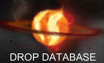 drop-database