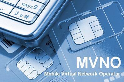 Mobile-Virtual-Network-Operator