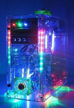 LED-PC