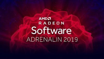 Adrenalin 2019