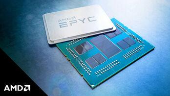 【リーク】AMD EPYC