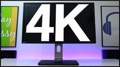 4k-Monitor