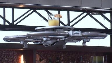 Drone-Drink