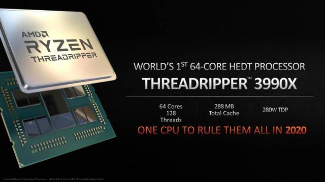 AMD-Ryzen-Threadipper-3990X