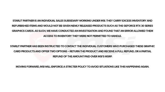 MSI-Corporation-Statement