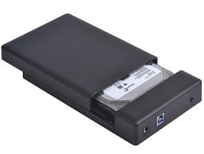 HDD-Case