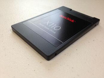 SSDって容量1TBで足りるんけ