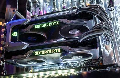 NVIDIA-RTX-Series