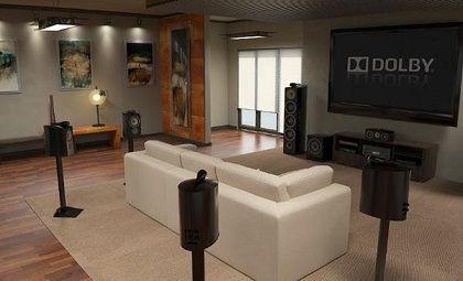 home-Speaker