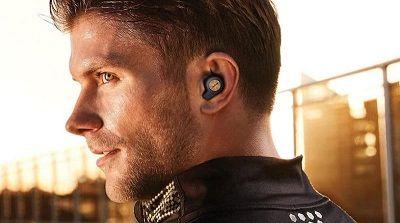 Wireless-Earphone