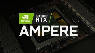 nvidia_ampere_logo