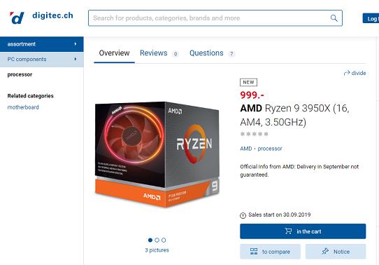 AMD-Ryzen-9-3950X-Listed-Online