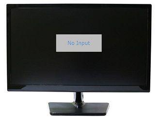 blank-monitor