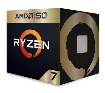 AMD Ryzen 7 2700X 50th