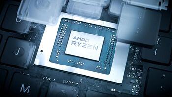 【リーク】AMD Ryzen 7 5800U Zen3