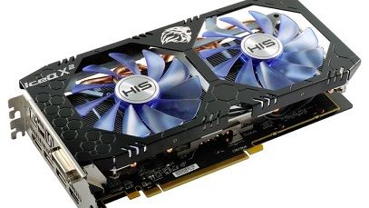 HIS RX 590 IceQ X2