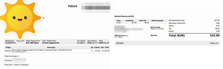 Gigabyte-RTX-3060-Ti-Invoice