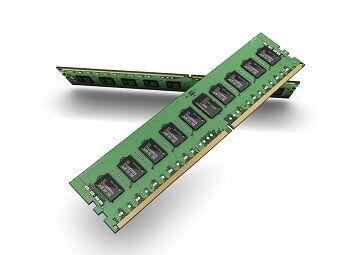 DRAM-Module