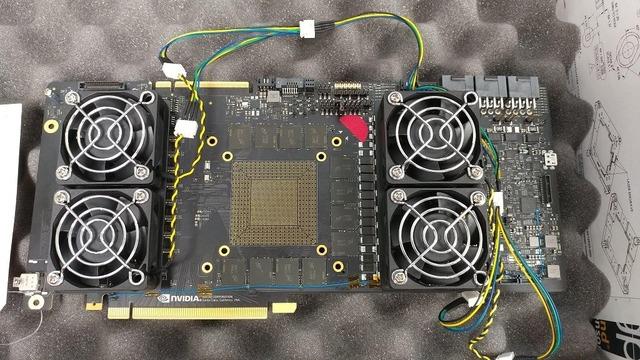 NVIDIA-GeForce-Next-Gen-Prototype-Board