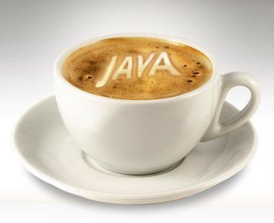 java-coffee