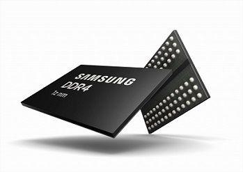 Samsung-DRAM