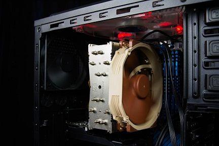 自作PC組んでみようかと思うんだけどCPUクーラーって空冷と水冷どっちがいいの?