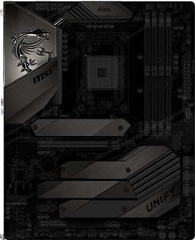 MSI-MEG-B550-Unify-X-Motherboard_2