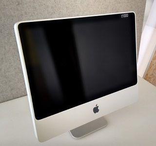 iMac-Reuse
