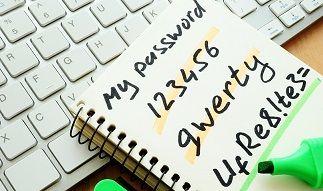 password12345
