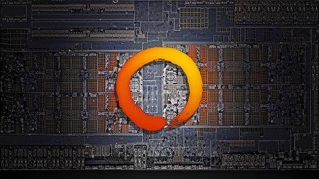 AMD X590