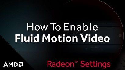 ワンズのRX550「Fluid Motion Video」は簡単に出来る割に効果抜群だった
