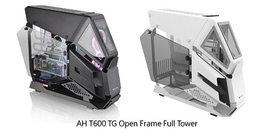AH T600TG