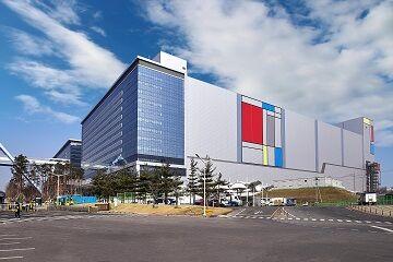 Samsung-Electronics-Line