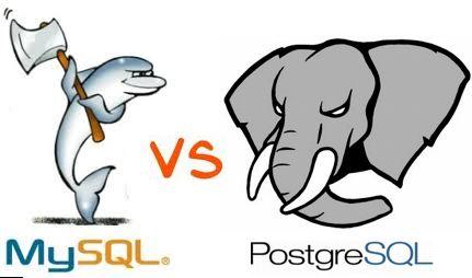 mysql-vs-postgresql