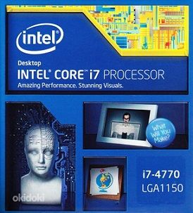 Core i7 4770