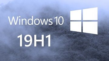 Windows-Update-Build 18312(19H1)