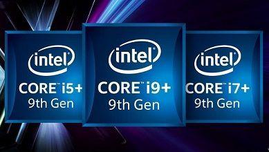 intel-9900K