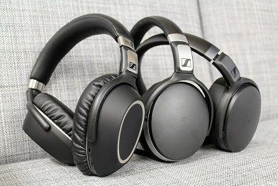Aging-HeadPhone