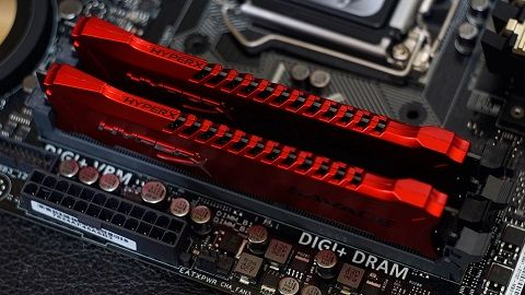 Kingston-HyperX-Savage-DDR3-9